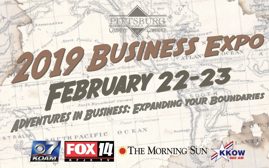 Business Expo Set for February 22 & 23