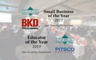 Nominations Open for Small Business & Educator of the Year