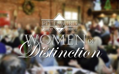 2020 Women of Distinction Nominations Open