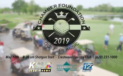 Chamber Foundation Golf Classic set for May 10th
