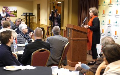 Chamber Legislative Sendoff Luncheon Scheduled for January 10